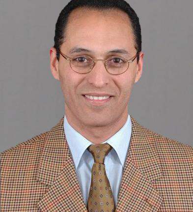 Dr. jur. Sameh Iskander