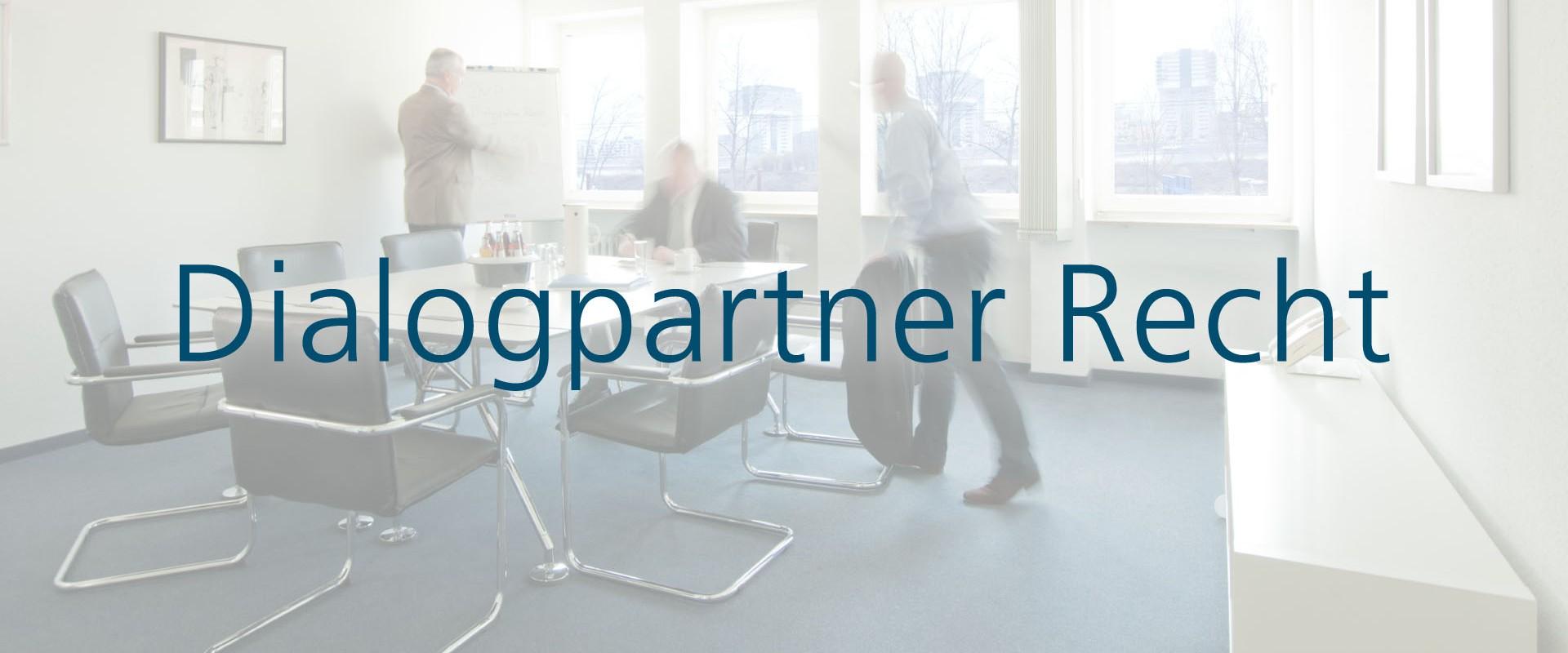 Dialogpartner